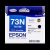 Epson T105190 (73N) ตลับหมึกอิงค์เจ็ท สีดำ Black Original Ink Cartridge