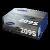 Samsung MLT-D209S ตลับหมึกโทนเนอร์ สีดำ ของแท้ Black Original Toner Cartridge (SV017A)
