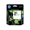 HP 88XL ตลับหมึกอิงค์เจ็ท สีดำ High Yield Black Original Ink Cartridge (C9396A)