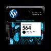 HP 564 ตลับหมึกอิงค์เจ็ท สีดำ ของแท้ Black Original Ink Cartridge (CB316WA)