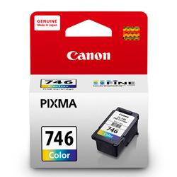 Canon CL-746 ตลับหมึกอิงค์เจ็ท สี Color Original Ink