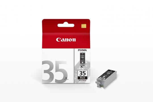 Canon PGI-35 ตลับหมึกอิงค์เจ็ท สีดำ Black Original Ink