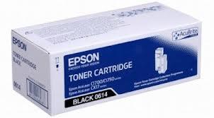 Epson S050614 Black Toner Cartridge