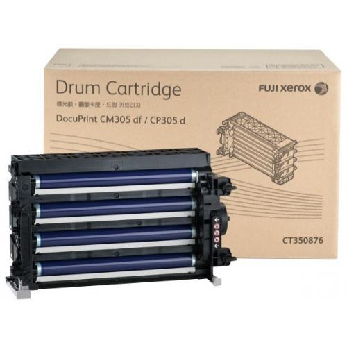 Fuji Xerox CT350876 ดรัม ของแท้ Drum Cartridge
