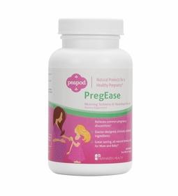 วิตามินบำรุงครรภ์ ช่วยลดอาการแพ้ท้อง PregEase แบบเคี้ยว