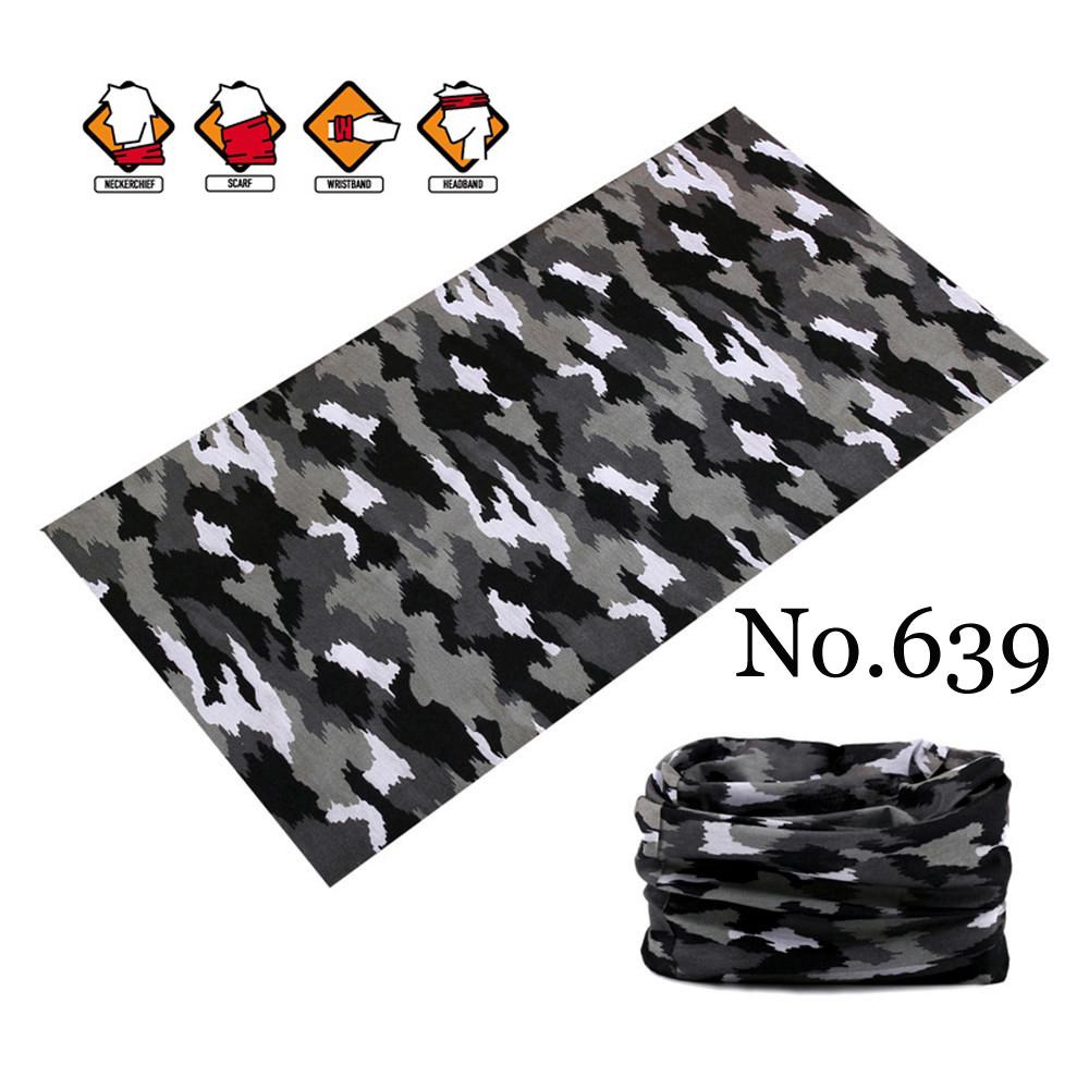 ผ้าบัฟ - No.639