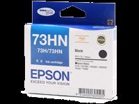 Epson T104190 (73HN) ตลับหมึกอิงค์เจ็ท สีดำ Black Original Ink