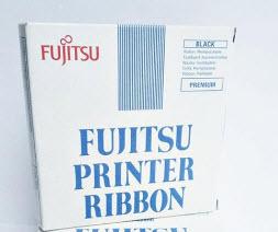 Fujitsu ผ้าหมึกพร้อมตลับ ของแท้ สำหรับ Fujitsu DL-3700 / 3750 / 3800 / 3850 / 9300 / 9400 / 9600