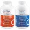 FH Pro for men และ FH Pro for women วิตามิน เพิ่มโอกาสตั้งครรภ์สำหรับ หญิง ชาย
