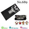 ผ้าบัฟ - 689