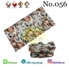 ผ้าบัฟ - 056