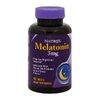 Natrol Melatonin 3mg Fast Dissolve Tablets, Strawberry, 90-Count วิตามินสำหรับผู้ที่เตรียมทำ IVF, ICIS