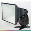 Soft Box Flash Diffuser อุปกรณ์กระจายแสงแฟลชแบบกล่อง