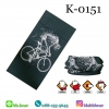 ผ้าบัฟ - K-0151