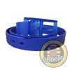 เข็มขัดซิลิโคน - 04 Dark Blue