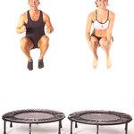 การออกกำลังกายเพื่อลดต้นขาที่ได้ผลเร็วที่สุด