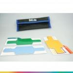 Selens Flash Gels 20 colours แฟลชเจล 20 สี