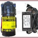 450 GPD ปั๊มไดอะแฟรม Diaphragm ปั๊มอัด(ผลิต)+หม้อแปลงไฟ Dew อิตาลี