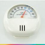 HYGROMETER เครื่องวัดความชื้น