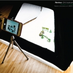 Review ถ่ายของเล่นของสะสมด้วยชุด 2in1 lookcamera Softbox 60x60