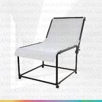 STUDIO TABLE (MOVABLE) 100x200 ซม. โต๊ะถ่ายภาพสินค้า แบบถอดประกอบได้ ถ่ายภาพ packshot