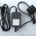 บัลลาสต์ BALLAST UV 6 Watts 4/1 (4 เขี้ยว 1 ด้าน)