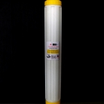 ไส้กรองน้ำ Resin Mixed Bed 20 นิ้ว x 2.5 นิ้ว สำหรับผลิตน้ำ Di Water