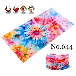 ผ้าบัฟ - No.644