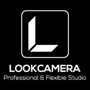 LOOKCAMERA | Professional & Flexible Studio