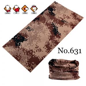 ผ้าบัฟ - No.631