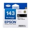 Epson T143190 หมึกพิมพ์อิงค์เจ็ต สีดำ Black Original Ink Cartridge