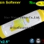 ไส้กรองน้ำ Resin (Softener) 10 นิ้ว x 2.5 นิ้ว Pett (น้ำดื่ม)