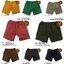 กางเกงขาสั้น BFactory (สีเหลือง) thumbnail 3