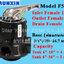 วาล์วควบคุมถังกรองน้ำ Manual Valve ( Metalic Handle) TMF56A RUNXIN