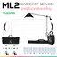 ML2 Backdrop 320x600 WIDE ชุดสตูดิโอฉากหลังถ่ายภาพขนาดใหญ่ thumbnail 1