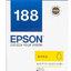 Epson T188490 (188) หมึกพิมพ์อิงค์เจ็ต สีเหลือง Yellow Original Ink