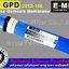 ไส้กรองน้ำ RO Membrane EM-RO-2012-100 GPD E-MEM