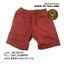 กางเกงขาสั้น BFactory (สีส้ม) - ไซส์ S, M, L, XL, XXL thumbnail 2