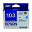 Epson T103290 (103) ตลับหมึกอิงค์เจ็ท สีฟ้า Cyan Original Ink