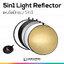 5in1 Light Reflector แผ่นรีเฟล็กแบบ 5in1 thumbnail 1