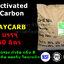 สารกรองน้้ำ Activated Carbon อย่างดี Haycarb บรรจุ 50 ลิตร Carbokarn