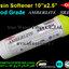 ไส้กรองน้ำ Resin 10 นิ้ว x 2.5 นิ้ว Amberlite SR1L Na (Food Grade) สำหรับน้้ำดื่ม USA.