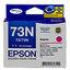 Epson T105390 (73N) ตลับหมึกอิงค์เจ็ท สีม่วงแดง Magenta Original Ink Cartridge