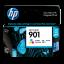 HP 901 ตลับหมึกอิงค์เจ็ท 3สี Tri-Color Original Ink Cartridge (CC656AA)