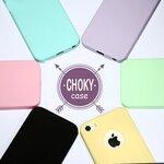 New!! ซิลิโคนบาง I Phone5/5s สีสันสดใส ราคาแสนถูก สนใจคลิกเลยจ้าๆๆๆ