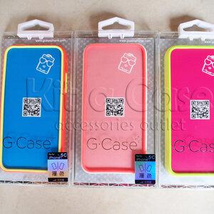 เคส bumper iphone 5C สีสดใส