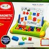 magnetic learning case kids intellectual toy
