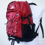THE NORTH FACE SURE SHOTE -RED(GRADE PRO)