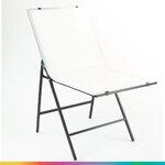 STUDIO TABLE 60x100 ซม. โต๊ะถ่ายภาพสินค้า แบบพับได้