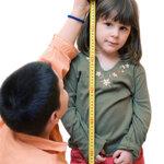 การคำนวณความสูงสุดท้ายของเด็กเมื่อโตเป็นผู้ใหญ่ (หยุดโต)